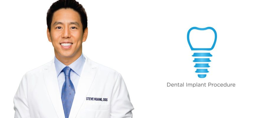 What is the dental implants procedure in Henderson, NV?