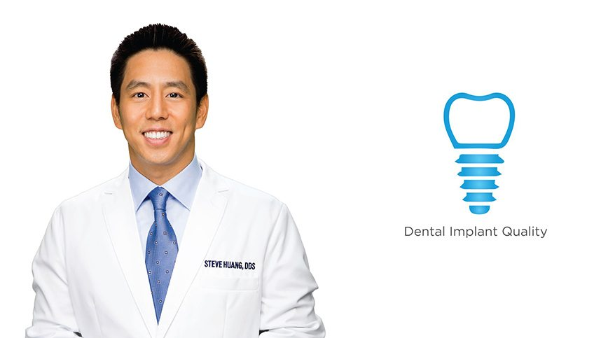 What's the importance of dental implant quality in Henderson, NV?